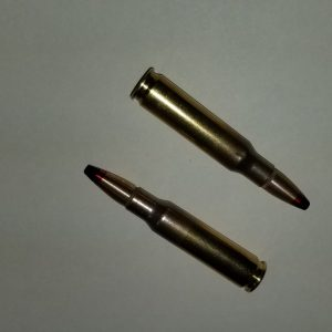 Specialty Rifle Ammo